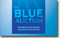 Blue Auction
