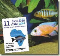 10. ZIERFISCHE & AQUARIUM 2007