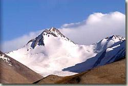 Tajikistan, Pamirs 8-23 August 2007