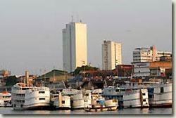 RIO ARACÁ – BRASILIEN, 17-27 OKTOBER 2007