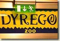 Dyrego Aquarium Shop in Oslo