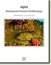 aqua Special Publication 13(3-4)