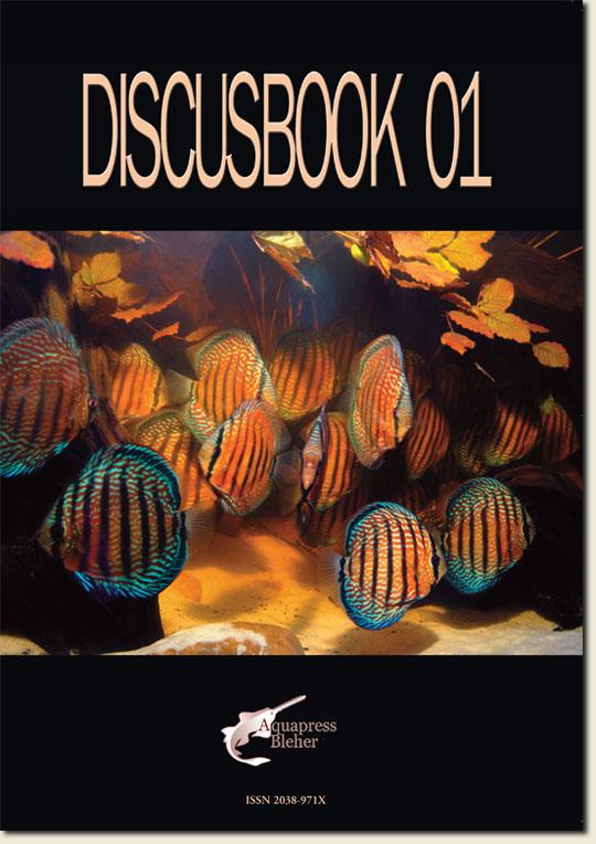 DISCUS BOOK 01