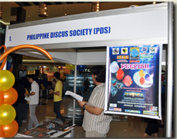 4th International PDS Championship in Manila