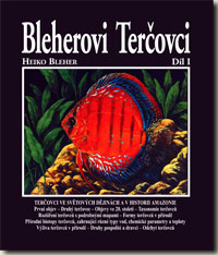 Bleher's Discus – Vol. 1 – Czech language