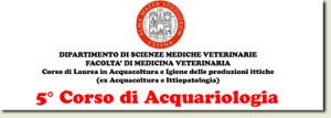 5° Corso di acquariologia 2012