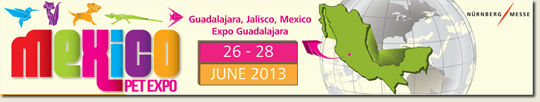MexicoPetExpo 2013