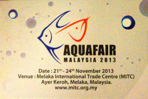 AQUAFAIR 2013