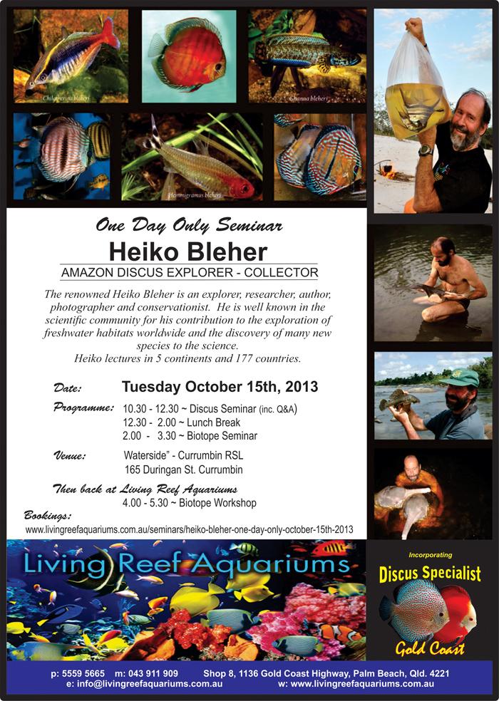 Bleher-Seminar-Australia