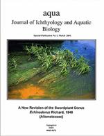 aqua - Special Publication
