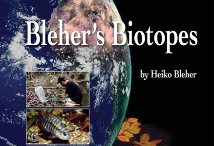 Bleher's Biotopes by Heiko Bleher