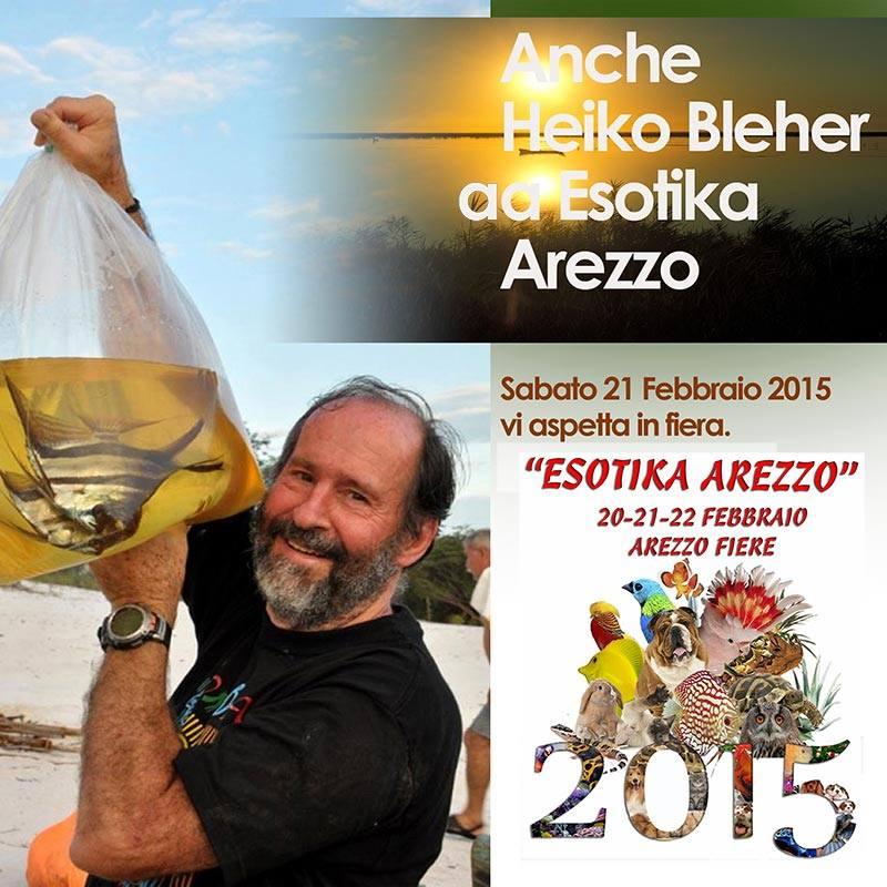 ESOTIKA AREZZO 2015