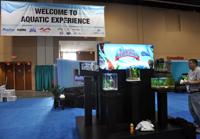 Aquatic Experience 2014