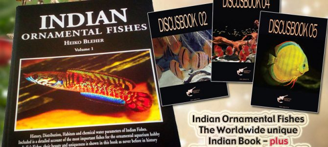 SPECIAL OFFER – INDIAN BOOK