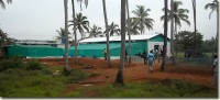 Ornamental Fish Farm of Mr. Santhash Baby