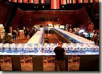 AQUA FESTIVAL 2009