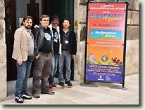 CAMPIONATO INTERNAZIONALE ITALIANO DEL DISCUS 2010