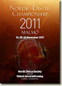 Nordic Discus Championship 2011