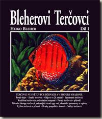 Bleher's Discus – Vol. 1 – Czech language