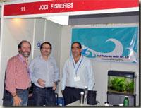 Jodi Fisheries in Chennai