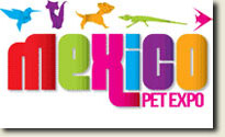 Conferencia en la Mexico Pet Expo 2012