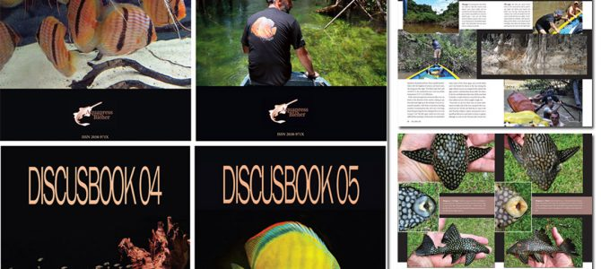 DISCUSBOOK UNIQUE 20% DISCOUNT